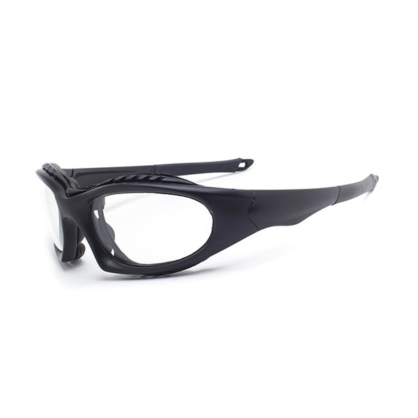 Flow Radiation Protection Glasses