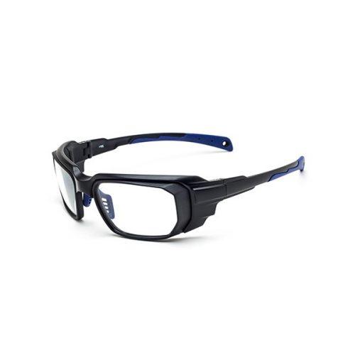 Edge Radiation Protection Glasses