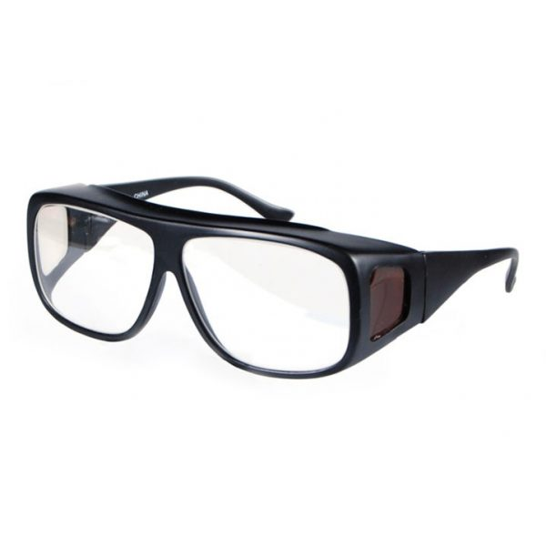 Fitover Radiation Protection Glasses
