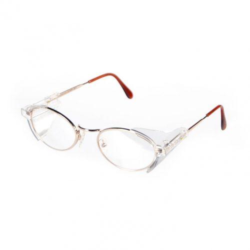Metalflex Radiation Protection Glasses