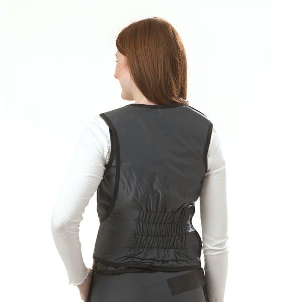 Elastic Back Saver Vest Only BACK 172