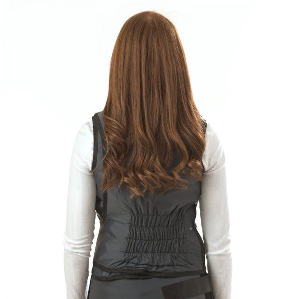 Elastic Back Saver Vest Only BACK 175