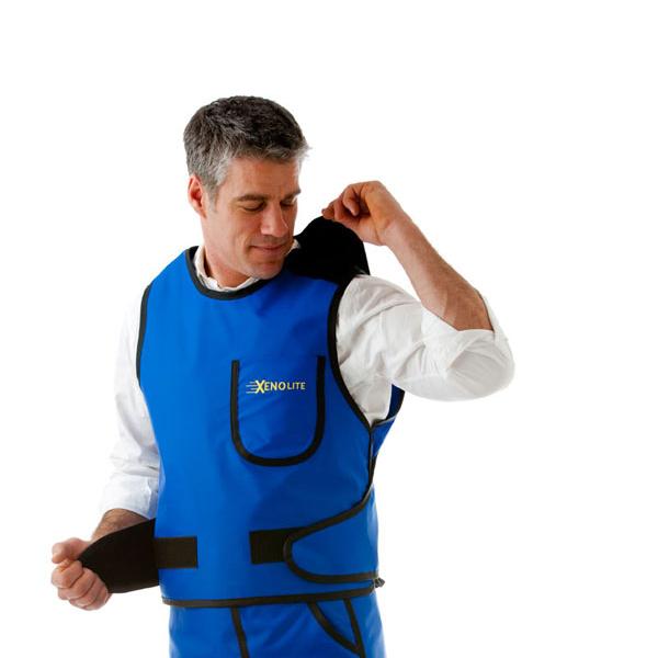 Elastic Back Saver Vest