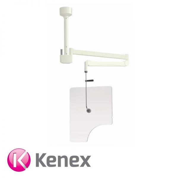 Kenex overhead shield