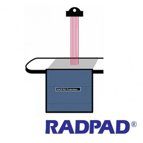 Radpad-table skirts
