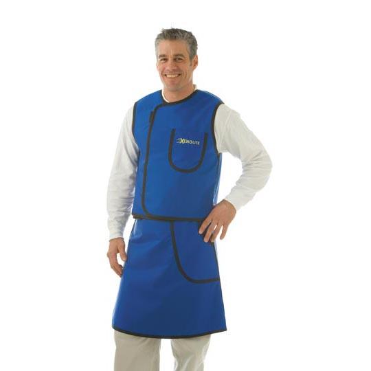 Skirt & Standard Vest Set
