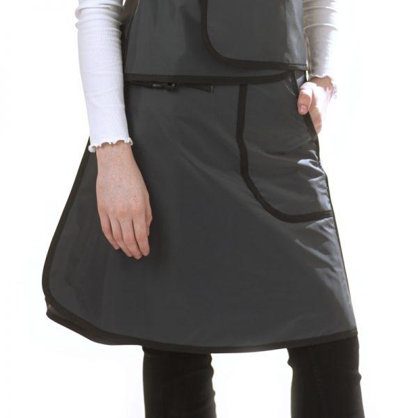 Standard Skirt SIDE 030