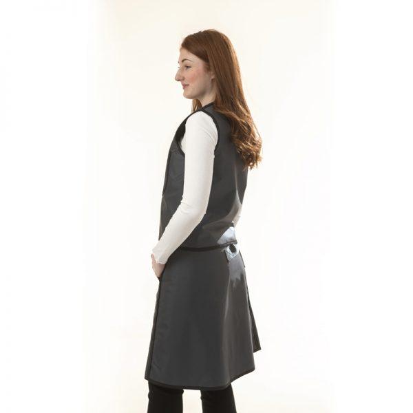 Standard Vest & Skirt SIDE