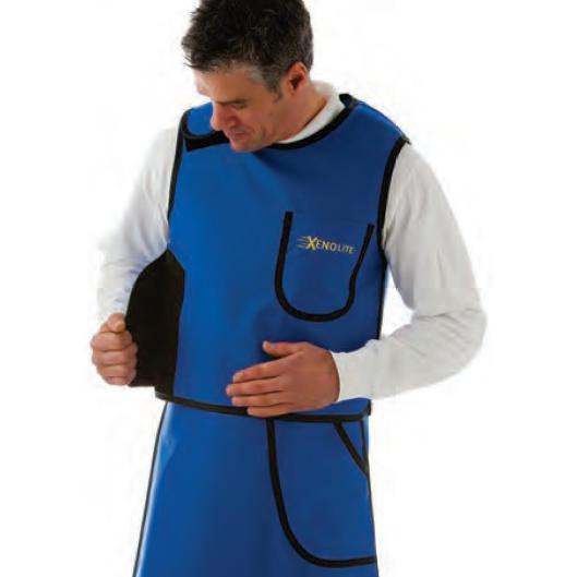 Weight Relief Vest & Skirt Apron Set
