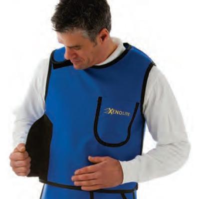 Weight Relief Vest