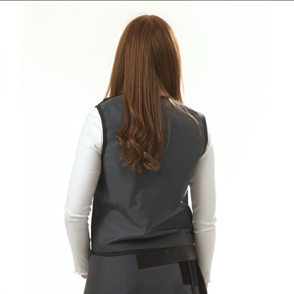 Weight Relief vest only BACK 066