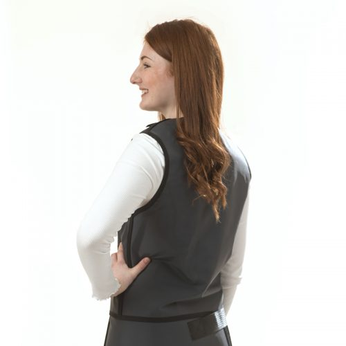 Weight Relief vest only SIDE 070
