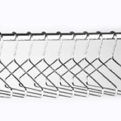 Chrome Steel Hanger