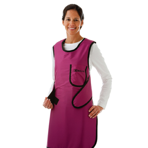 O.R. Quick Drop X-Ray Frontal Apron-Front