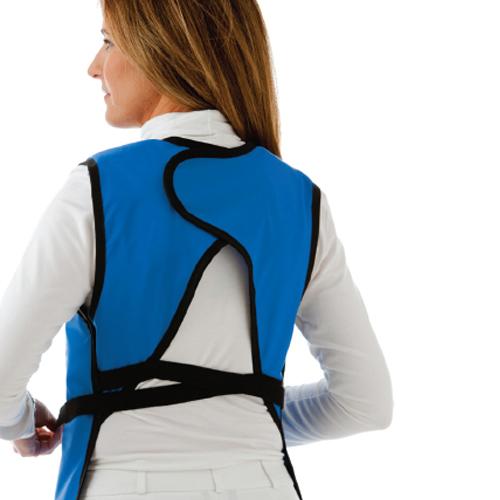 Strap Frontal Apron-Back